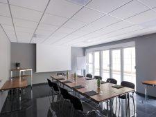 Design-Konferenzhotel & Restaurant Steinernes Schweinchen Tagungsraum 2