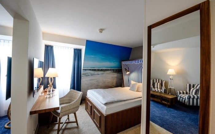 Dorint Hotel Alzey Einzelzimmer