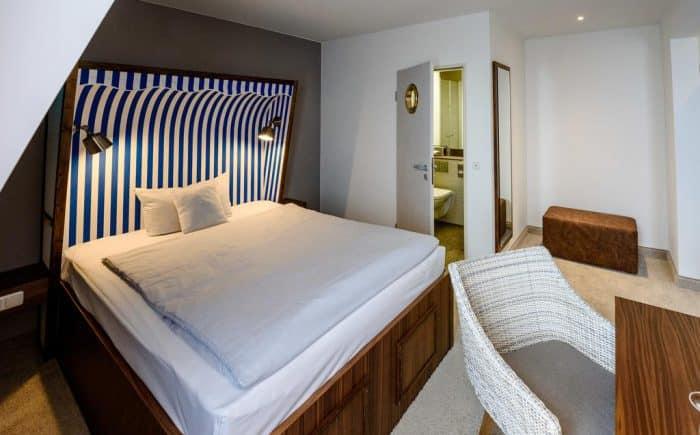 Dorint Hotel Alzey Zimmer