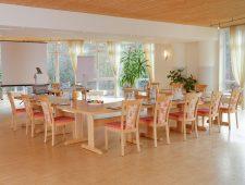 Hotel Restaurant Talblick Tagungsraum