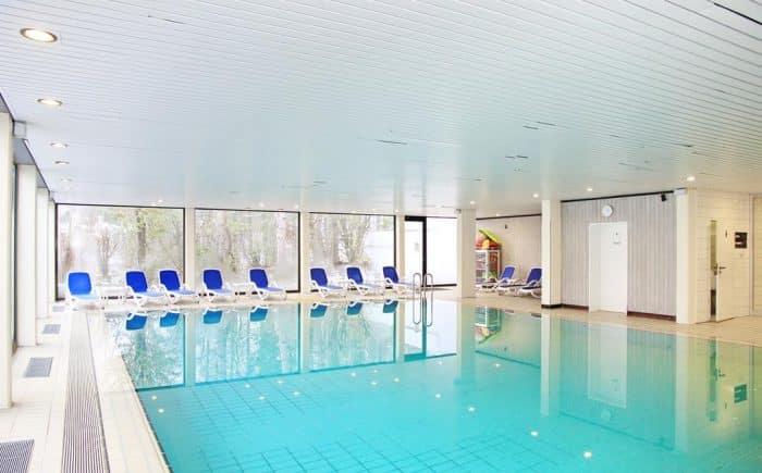 Relexa Hotel Bad Salzdetfurth Schwimmbad