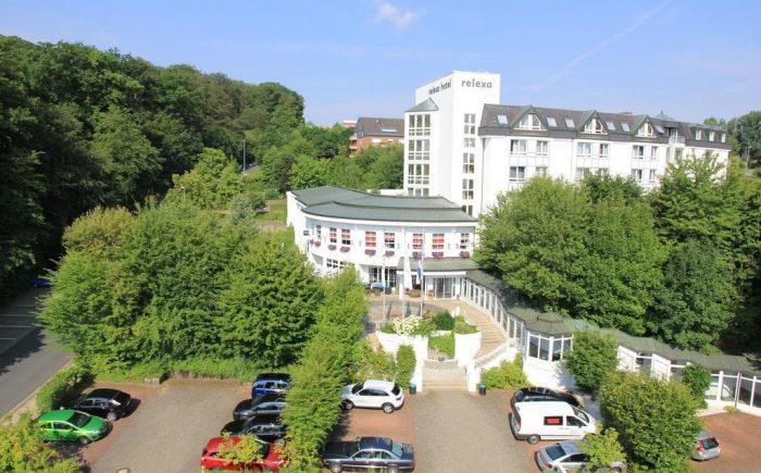 Relexa Hotel Bad Salzdetfurth Tagungshotel