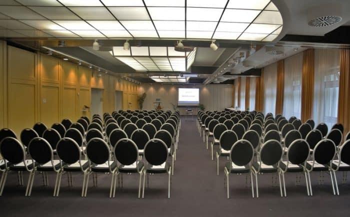 Relexa Hotel Bad Salzdetfurth Tagungsraum 3