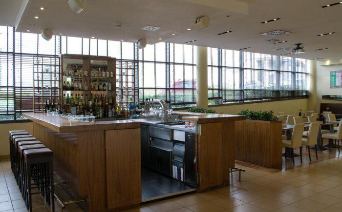 Hotel relexa Hotel Ratingen City Bar