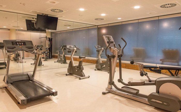 Hotel relexa Hotel Ratingen City Fitness