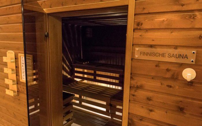 Hotel relexa Hotel Ratingen City Sauna