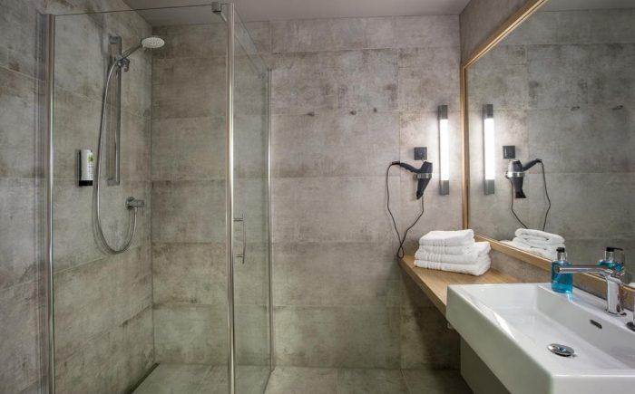 ARCADEON Badezimmer