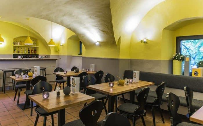 ARCADEON Bar