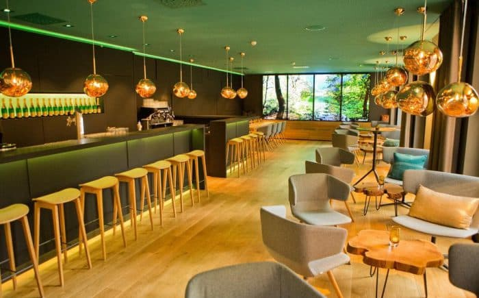 ARCADEON Lounge