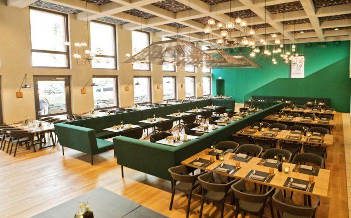 ARCADEON Restaurant