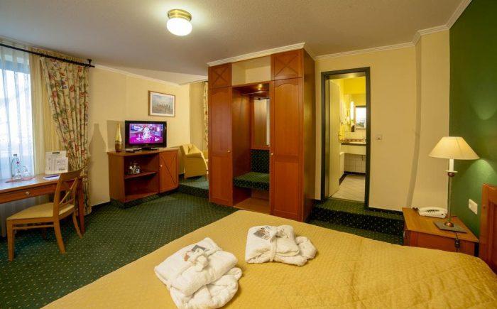 Hotel zur Post Doppelzimmer