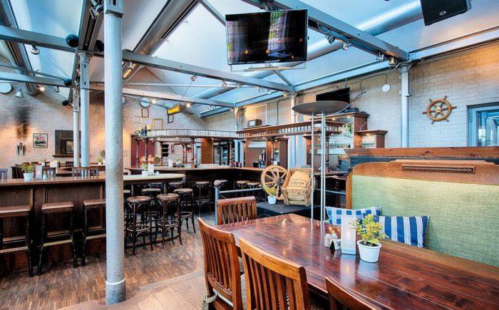 Welcome Kongress Hotel Bamberg Bar