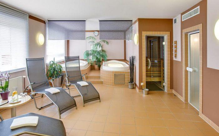 Welcome Kongress Hotel Bamberg Spa und Entspannung