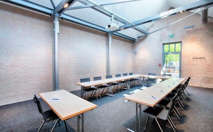 Welcome Kongress Hotel Bamberg Seminarraum