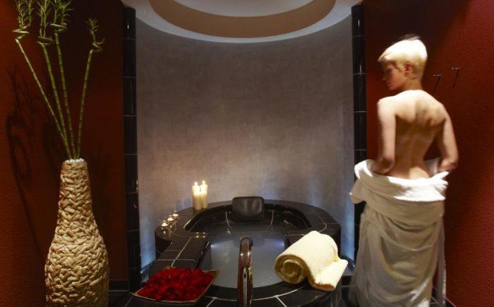 ESPERANTO Kongress- und Kulturzentrum bietet eine große Auswahl zur Entspannung vom Körper und Geist.