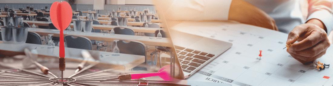 Tagungshotel Online finden und vergleichen - kostenlos, schnell und unverbindlich.