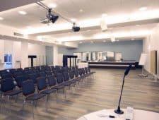 Tagungszentrum Blaubeuren Tagungsraum und Seminarraum für gute Tagungen.