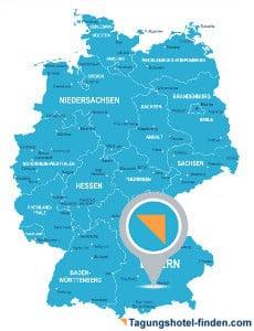 Hotels in München zum Tagen - nehmen Sie gerne Kontakt zu uns auf.
