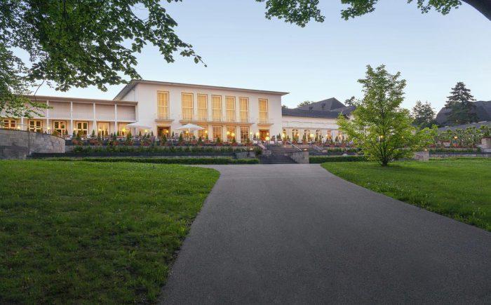 Dolce by Wyndham Bad Nauheim Tagungshotel